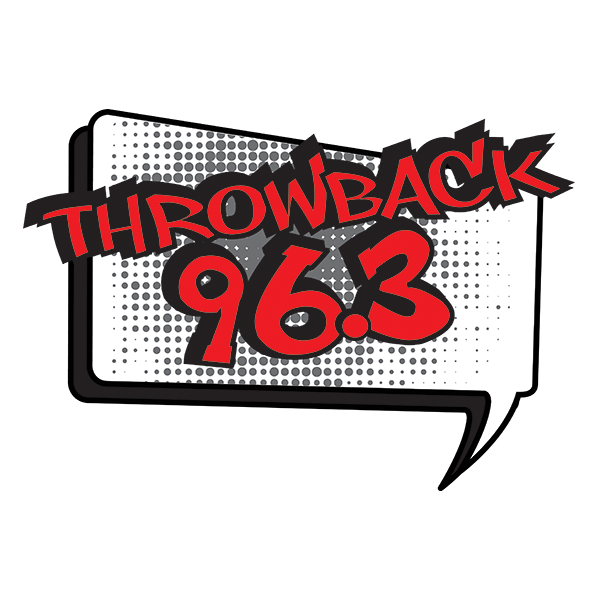 Throwback 96.3