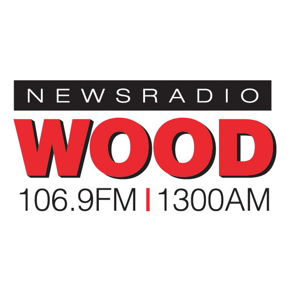 WOOD Radio 106.9 FM & 1300AM