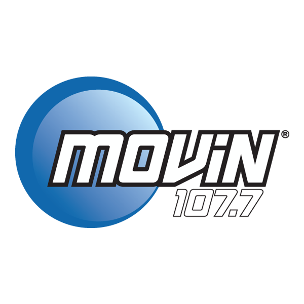 MOViN 107.7 Hampton Roads