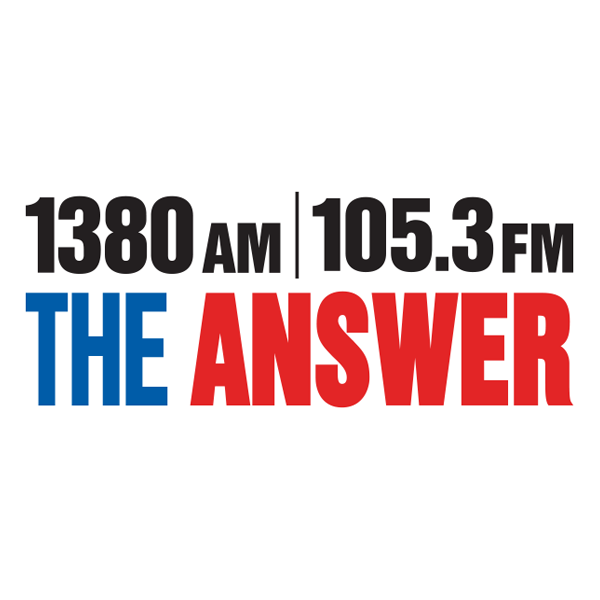 The Answer 1380AM & 105.3FM