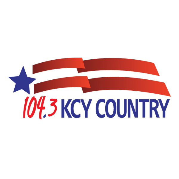 104.3 KCY Country