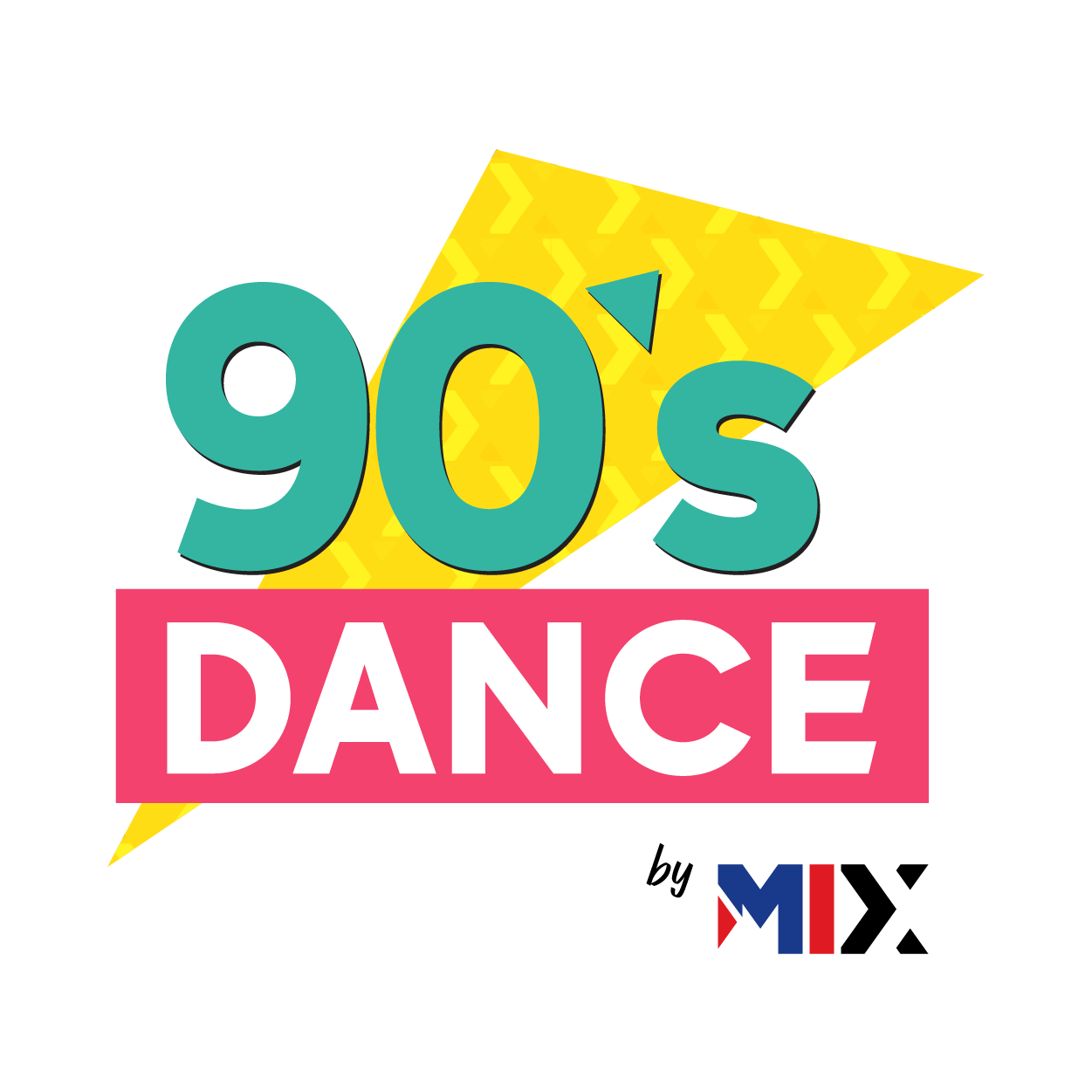 90s Dance by Mix