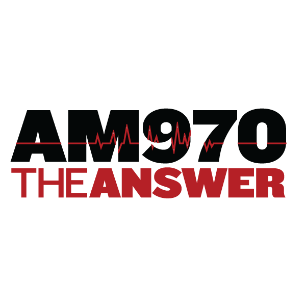 AM 970 The Answer