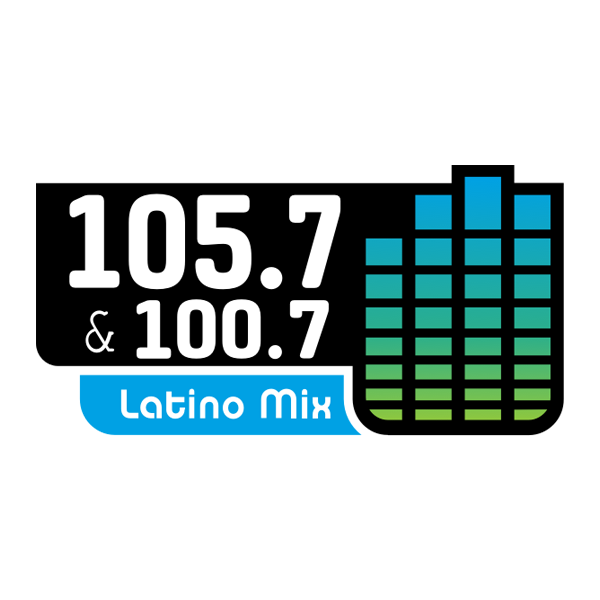 Latino Mix 105.7/100.7