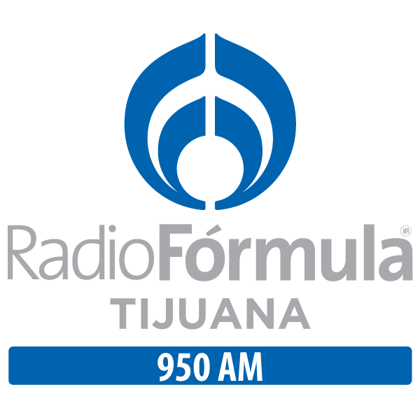 Radio Fórmula Tijuana 950 AM