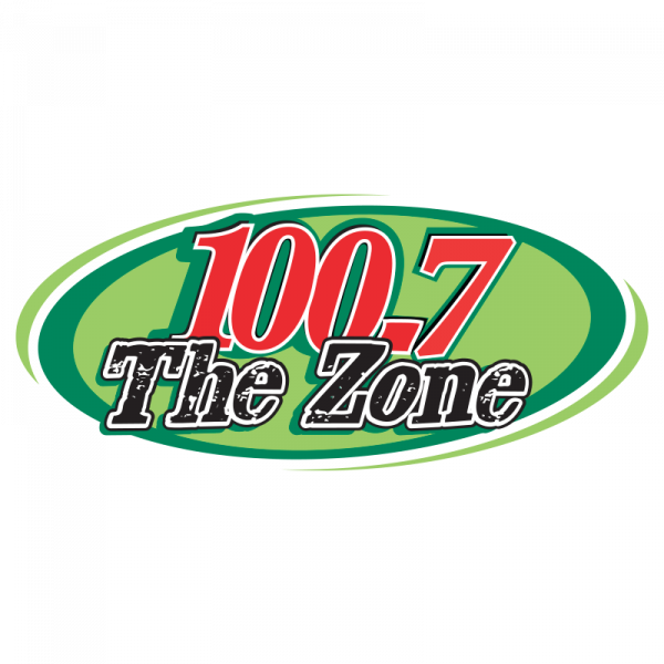 100.7 The Zone