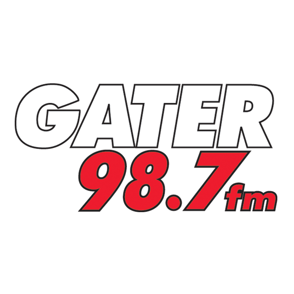 98.7 The Gater
