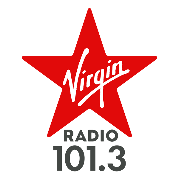 101.3 Virgin Radio