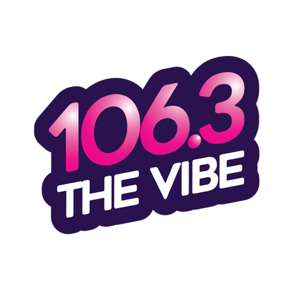 106.3 The Vibe