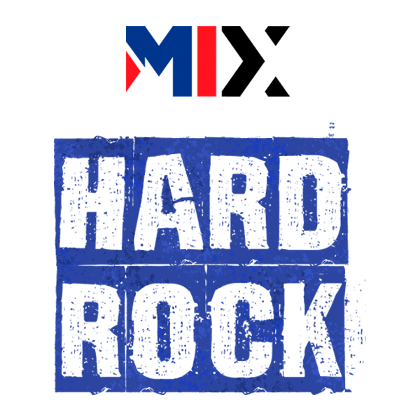 Mix Hard Rock
