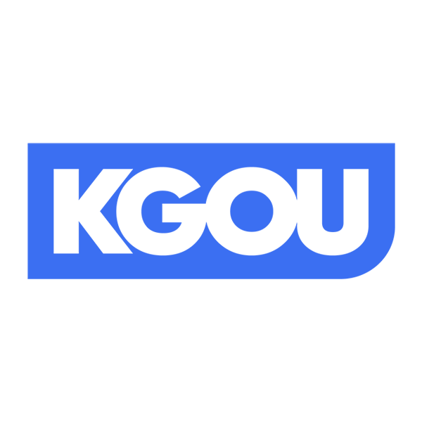 KGOU - Your NPR Source