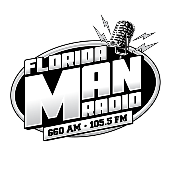 Florida Man Radio 660AM 105.5