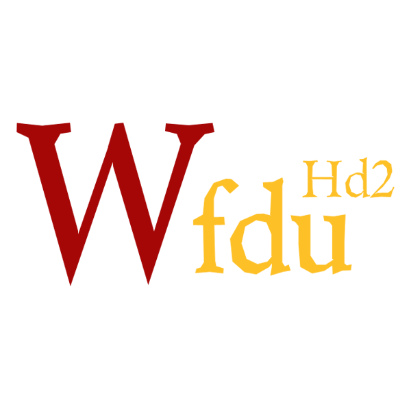 WFDU HD2 The Eclectic Sound