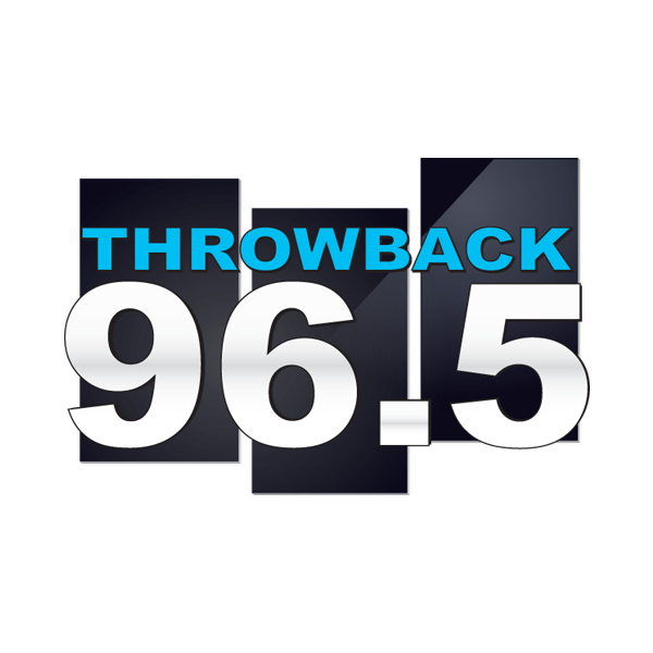 Throwback 96.5