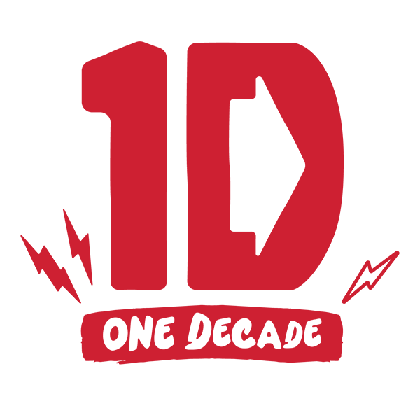 1D: One Decade
