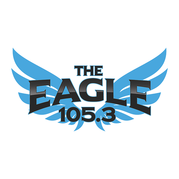 1053 The Eagle ROCKS!