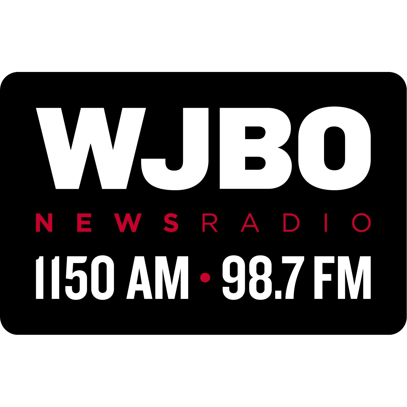 WJBO Newsradio 1150AM & 98.7FM