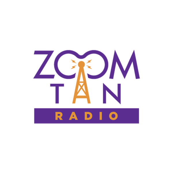 Zoom Tan Radio