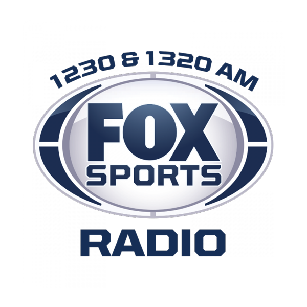 Fox Sports Radio 1230&1320 AM
