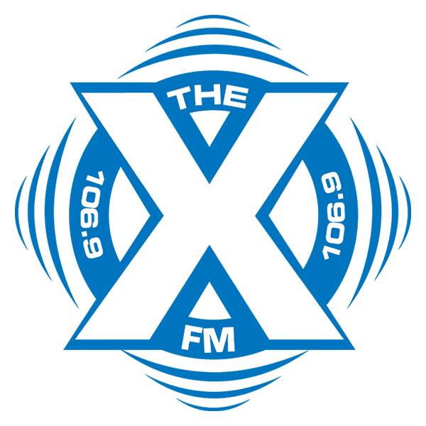 106.9 The X FM
