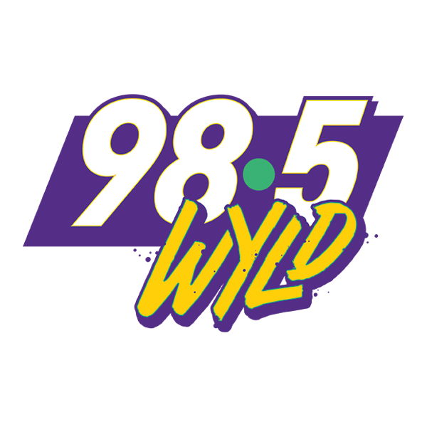 98.5 WYLD - New Orleans