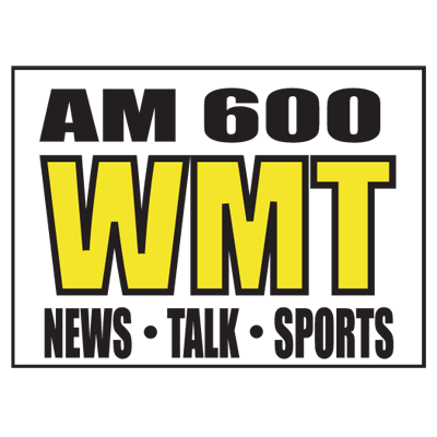 News Radio 600 WMT