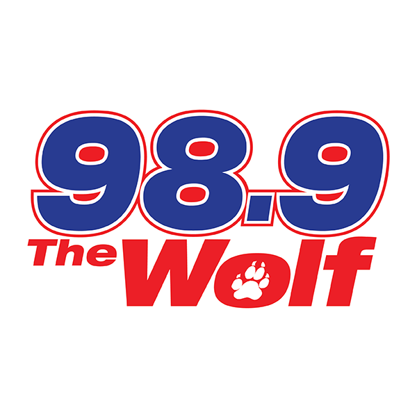 The Wolf 98.9