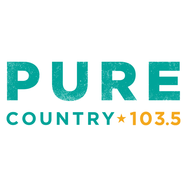 Pure Country 103.5