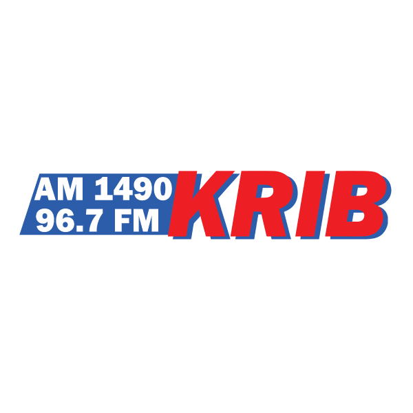 KRIB AM 1490 and 96.7FM