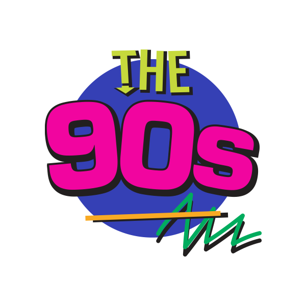 The 90s iHeartRadio