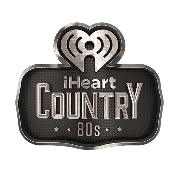iHeartCountry 80s Radio