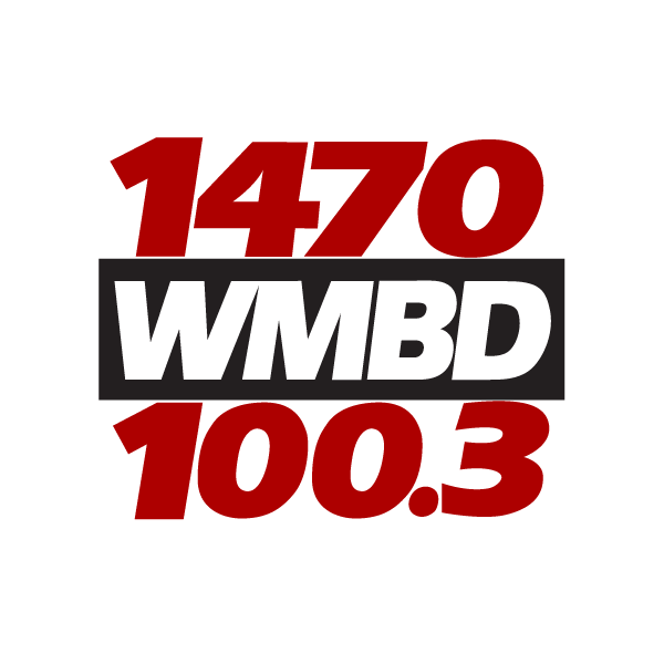 100.3 WMBD