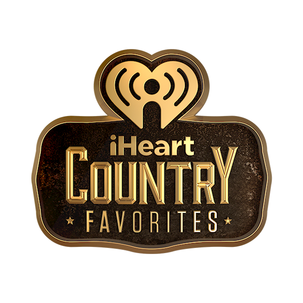 iHeartCountry Favorites