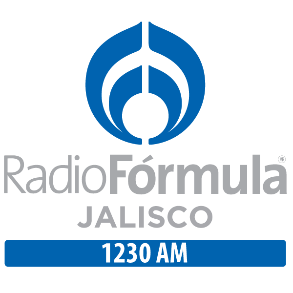 Radio Fórmula Jalisco 1230 AM