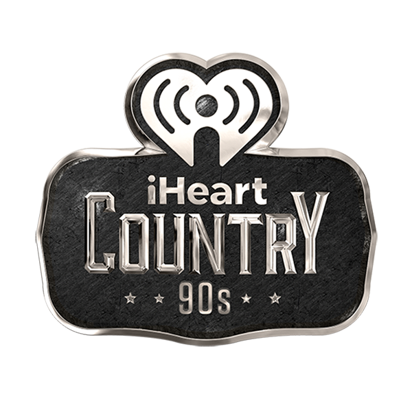 iHeartCountry 90s Radio