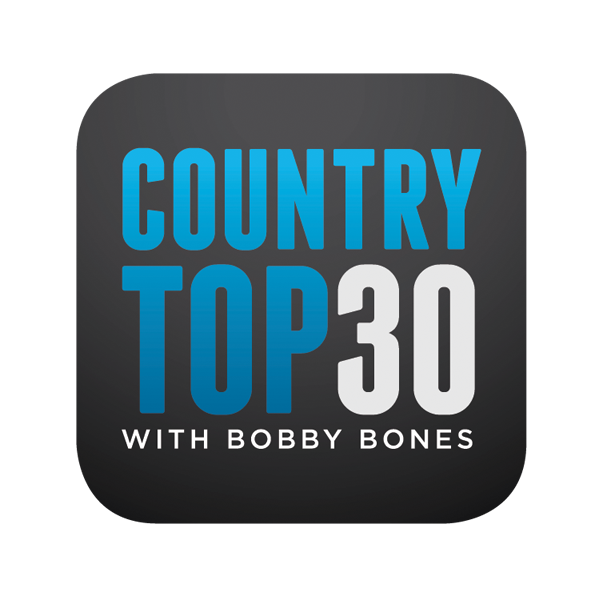 Country Top 30 w/Bobby Bones