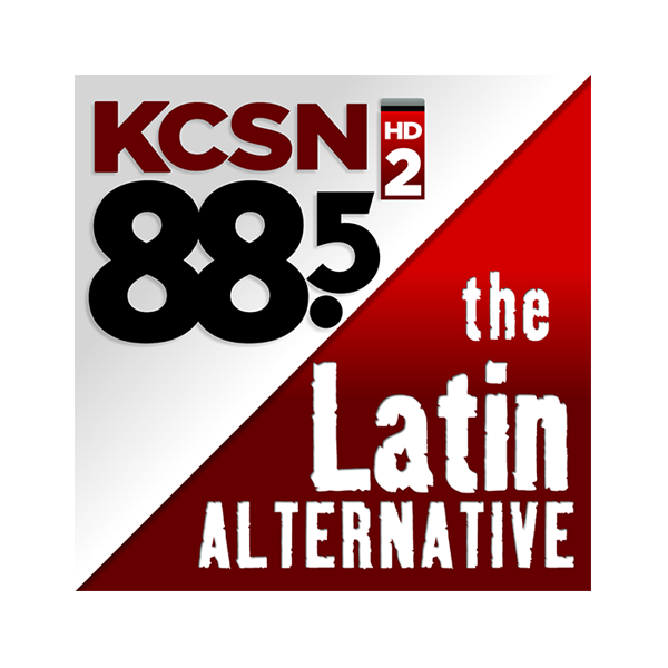 Latin Alternative/KCSN HD2 LA