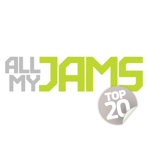All My Jams Top 20