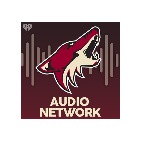 Arizona Coyotes Audio Network