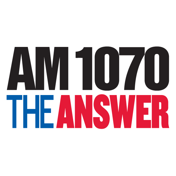 AM 1070 The Answer KNTH