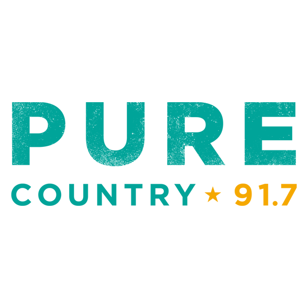 Pure Country 91.7