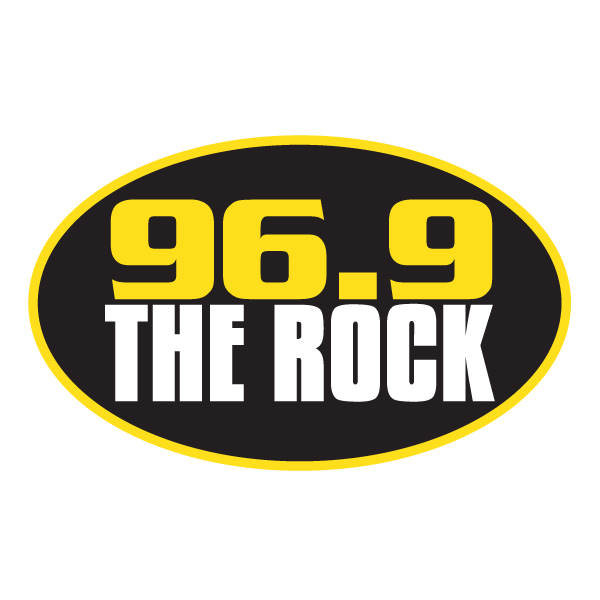 96.9 The Rock
