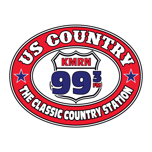 US Country KMRN 99.3 & 1360