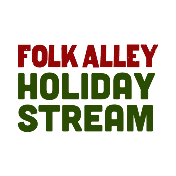Folk Alley Holiday