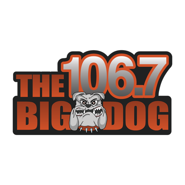 106.7 The Big Dog