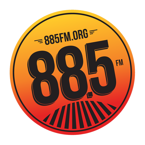 88.5 FM Southern California