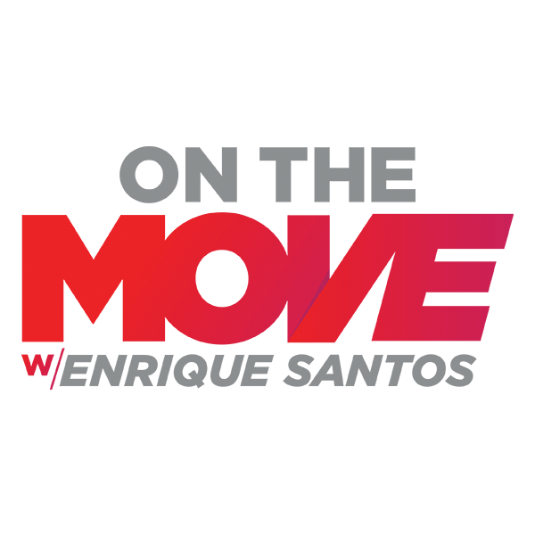 On the Move w/ Enrique Santos