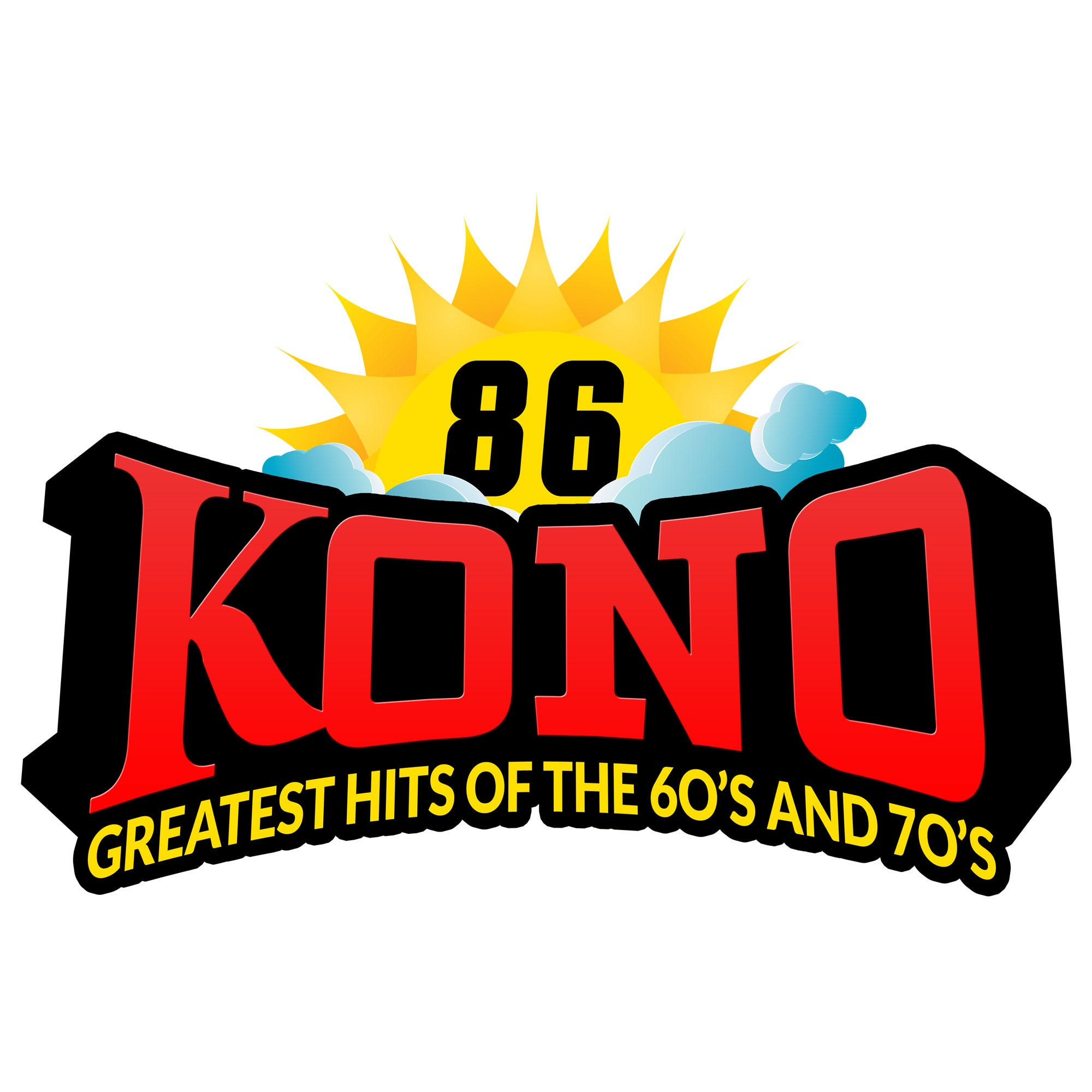 The Big 86 KONO