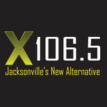 X106.5 Jacksonvilles New Alternative