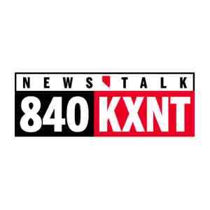 News and Talk Radio 840 AM